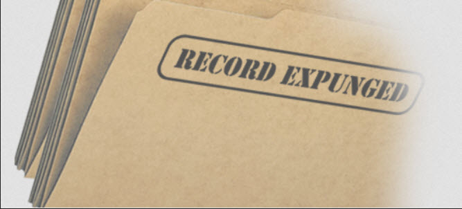 What Is An Expungement?